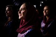 Členky Zohry - prvého ženského orchestra v Afganistane.