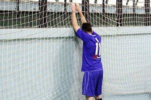 Prehra 19:0 je zrejme rekordnou v histórii futsalového klubu MFsK Nitra.