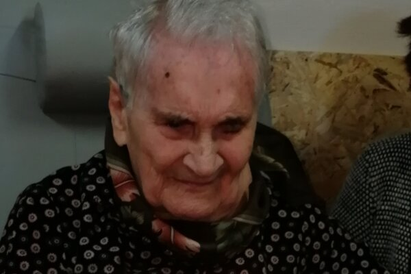 Oslavu storočnice Margite Dobošovej skomplikoval koronavírus.