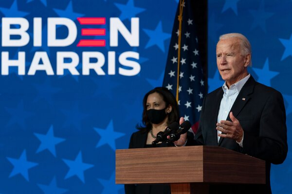 Biden s Harrisovou už predstavili svoje priority.