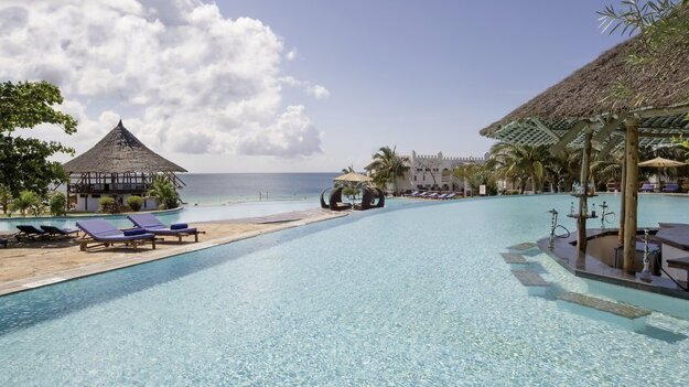 Royal Zanzibar Beach Resort 4*