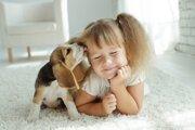 Pre rodiča s 3-ročným dieťaťom je počas Covidu-19 výhodnejšia OČR ako predĺžený rodičovský príspevok.