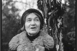 Mária Markovičová objektívom Michala Vojteka