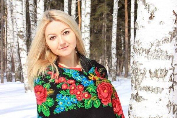 V sibírskych lesoch.