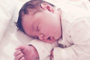 Noemi Ečegi sa narodila 13. októbra Romane a Máriovi zo Štvrtka.