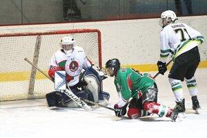 Súťaže riadené Oravským zväzom ľadového hokeja sa ešte nemôžu začať.