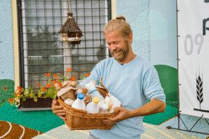 Kvalita a čerstvosť sú zárukou spokojnosti zákazníkov potravín ZRNKO.