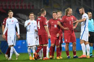 Česi majú po zápasoch so Slovákmi viac dôvodov na radosť.
