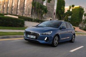 Hyundai i30 skončil na 6. mieste v spoľahlivosti 3-ročných áut