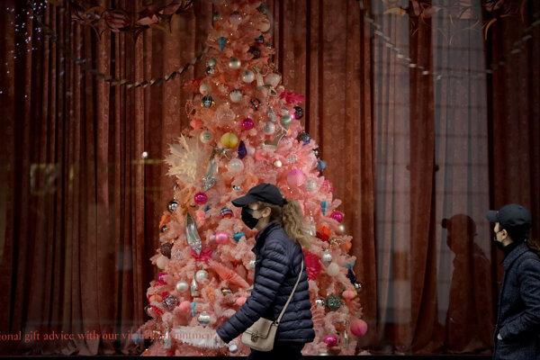 Európske krajiny sa pripravujú na Vianoce.