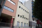 Kollár leží v Nemocnici Sv. Michala.
