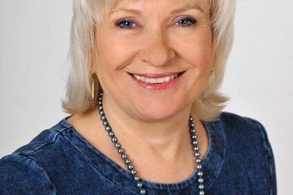 Alena Jelušová