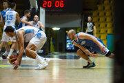 Basketbal Slovensko - Luxembursko, predkvalifikácia na MS.