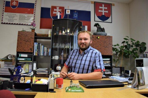 Starosta Šiatorskej Bukovinky, Peter Badinka