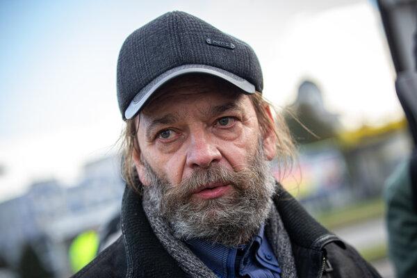 Šéf UNAS Stanislav Skala.
