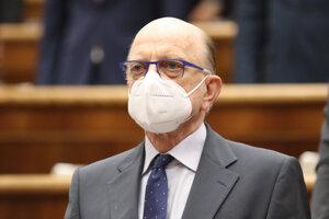 Poslanec NR SR za stranu Sloboda a Solidarita (SaS) Alojz Baránik.
