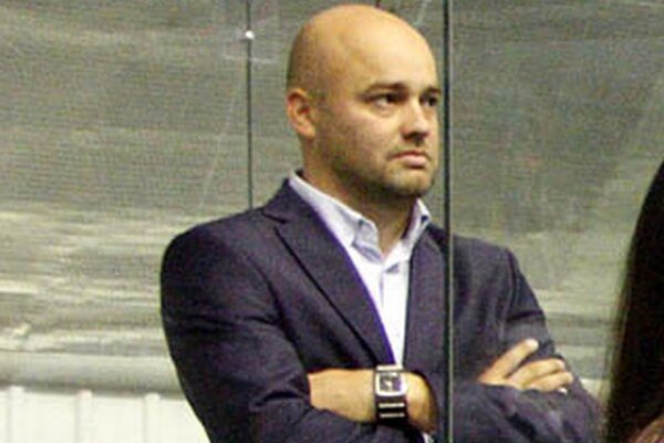 Stanislav Petrík už v nedeľu informoval médiá o zmene na poste trénera.