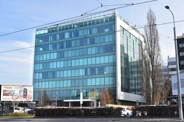Záchranári by mali od januára trénovať v biznis centre na Moldavskej ulici.