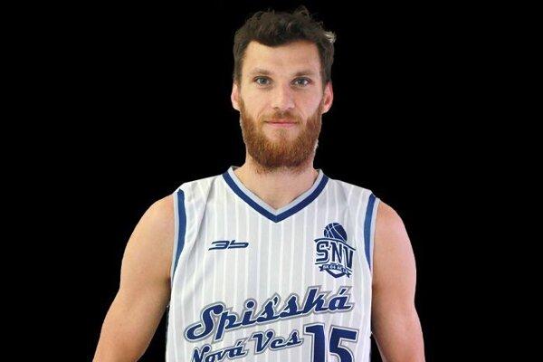 Tomáš Mrviš.