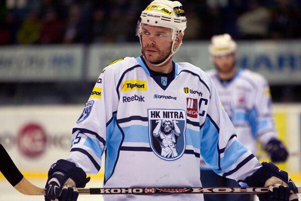 Jozef Stümpel vo vyše štyridsiatich rokoch pohnal Nitru k medailám.