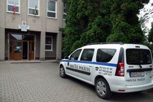 Na Obecnej polícii v Lužiankach pracoval muž, ktorého dnes odsúdili za jazdu pod vplyvom alkoholu, len niekoľko mesiacov.