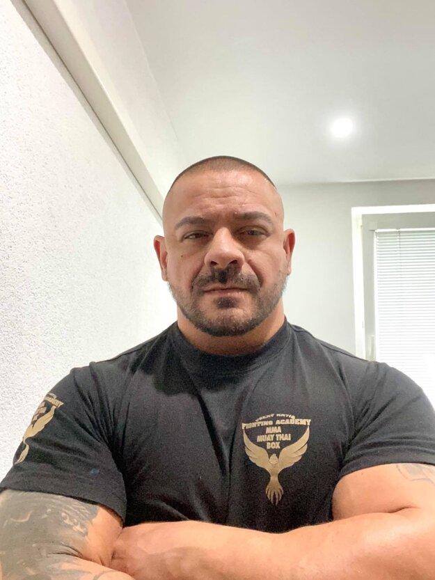 Pavel Berky.