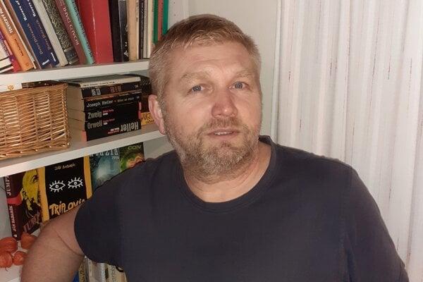 Ján Babarík