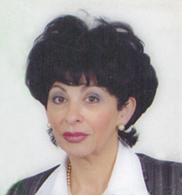 Anna Halečková