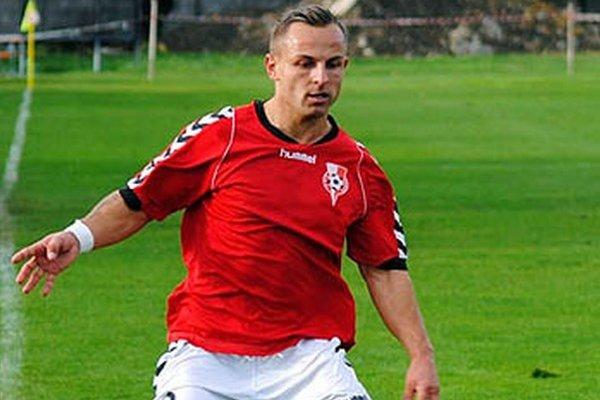 Miroslav Kasaj pridal k 13 jesenným gólom na jar 7 a stal sa najlepším strelcom súťaže.