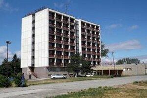 Z hotela Olympia sa v lete stane bytový dom.