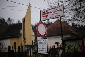 Zariadenie pre seniorov Harmónia v Prešove - Cemjata.