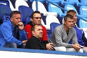 Vedenie FC Nitra hľadá náhradu za trénera Ladislava Hudeca.