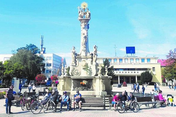 Mesto Nové Zámky čakajú aj v roku 2021 viaceré investície. Rozpočet radnice je 34,5 milióna eur.