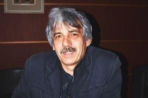 Básnik, pedagóg, redaktor, literárny vedec a prekladateľ svoju novinku predstavil na autorskom večere v DAB.