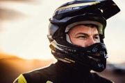 Štefan Svitko sa piatykrát umiestnil v najlepšej desiatke Rely Dakar.