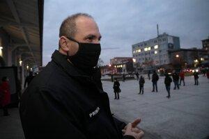 Primátor hovorí, že napriek krátkosti času sa Košice na skríning pripravili.
