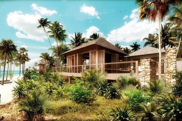 Zuri Zanzibar Hotel & Resort 5*