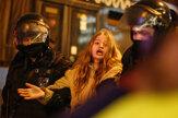 Protesty sa konali naprieč Ruskom, zatkli viac ako tritisíc ľudí
