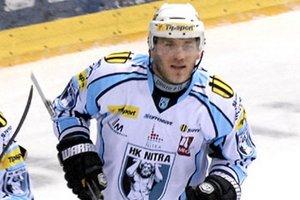 Peter Ordzovenský patrí medzi piliere zadných radov Stavjaňovho mužstva.