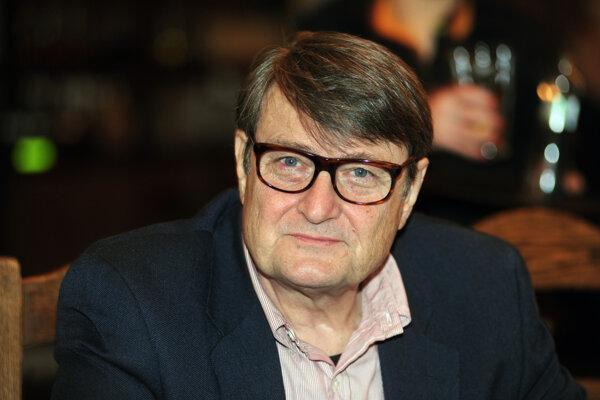 Ladislav Štaidl.