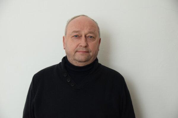 Stanislav Špila.