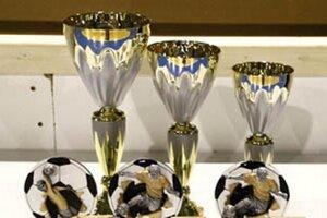 Po prvýkrát budú o trofeje súťažiť mladší žiaci.