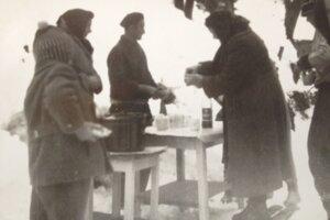Čaj varila Čillíková od Ďuriašky