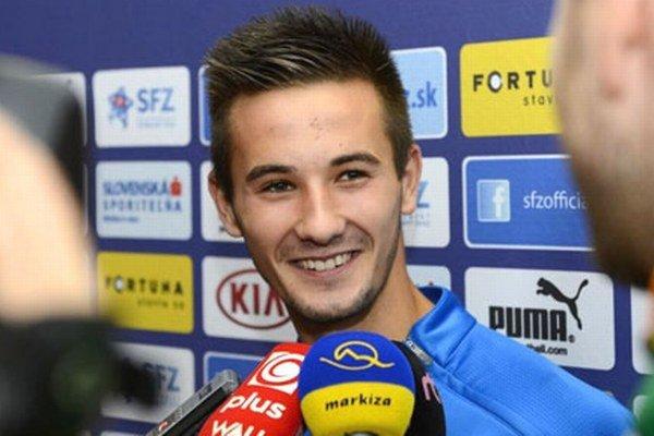 Tomáš Vestenický má, čo chcel. Nitru vymení za kvalitný zahraničný klub.
