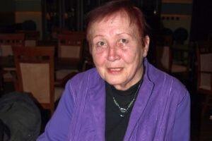 Ľudmila Číbiková Oravcová pripravuje knihu historiek a zážitkov zo Zobora.