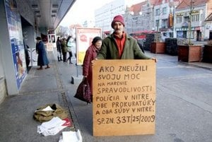 Oleg Zemko kritizuje orgány činné v trestnom konaní. Nehodu podľa neho zavinila vodička.