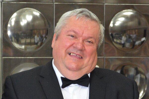 Milan Ševčík.