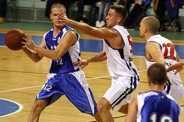 Nitrania vyhrali aj štvrtý vzájomný zápas so Spišiakmi v tejto sezóne.