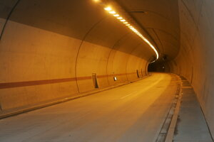 Tunel Sitina.