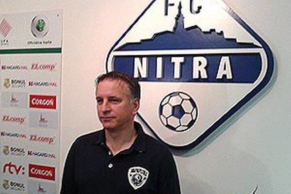 O aktuálnom stave v klube informoval médiá generálny manažér Jozef Petráni.